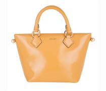 Tasche - Helena Handbag Mini Polish Yellow