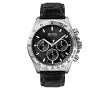 Uhr Chronograph Men Hero 1513752 Black