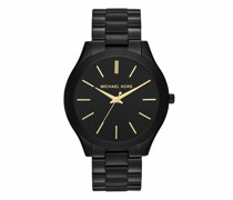 Uhr MK3221 Slim Runway Ladies Watch