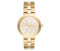 Armbanduhr - Garner Gold-Tone Watch