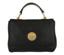 Liya Umhängetasche Bag Small Noir/Noir