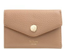Portemonnaie Mini Wallet Leather