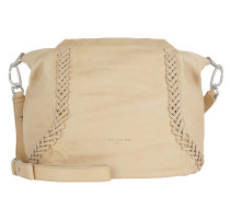Marimba Double Dyed Hobo Bag Beach Sand