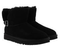 W Karel Black Schuhe