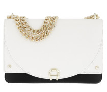 Diadora Umhängetasche Bag S White weiß
