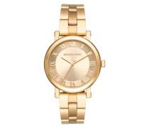 Armbanduhr - Ladies Norie Watch Gold