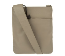 Tasche - Pocket Bag Medium Ziptop X/Body Woodland Grey