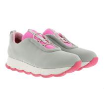 Sneakers Neoprene/Light Grey Sneakers