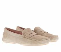 Loafers & Ballerinas Josephine Moccasin