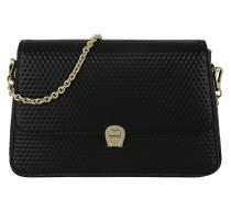 Genoveva M Umhängetasche Bag Black