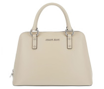 Top Handle Bag Sabbia Satchel