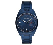 Uhr Men Nicola Watch Blue