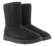 W Classic Short II Black Schuhe