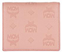 Klara Fold Medium Flat Pink Blush