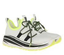 Sneakers Lace Runner Sneaker