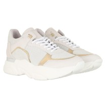 Sneakers Flexy Sneaker Suede White