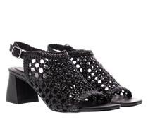 Sandalen & Sandaletten Hada Block Heel Sandals
