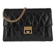 Satchel Bag Medium GV3 Leather