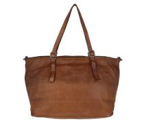 Grande Vachetto Shopping Bag Umhängetasche