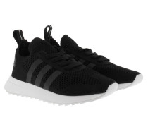 Primeknit Flashback Sneakers Core Black Sneakerss