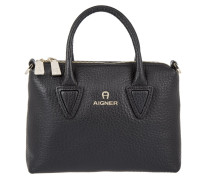 Tasche - Sefora Mini Crossbody Bag S Black