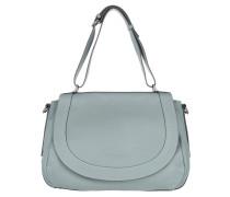 Dinard Calacm Shoulder Bag Stone Blue