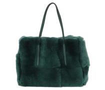 Tote Rex Rabbit Handbag Green
