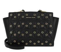 MD Messenger Bag Black Umhängetasche