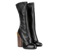 Boots & Booties - Show Boot Black Brown