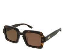 Sonnenbrillen MQ0326S-002 48 Sunglass Unisex Acetate