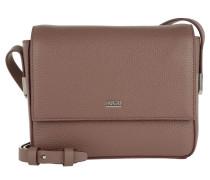 Nynka-R Umhängetasche Bag Medium Open Brown