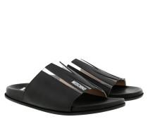 Sandalen Mule Sandals Black