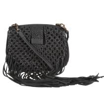 Tasche - Adeleide Crossbody Bag Black