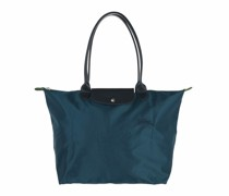 Shopper Le Pliage Green Shoulder Bag