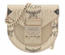 Pochettes Col Patricia Visetos Mni Bag Bracelet