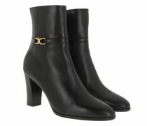 Boots & Stiefeletten Claude Ankle Calfskin