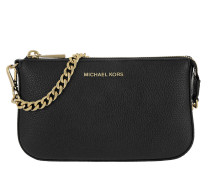 Pochette Medium Chain Pouchette Black