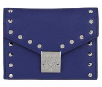 Portemonnaie Small Wallet Spectrum Blue