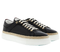 Connie-R Sneaker Black