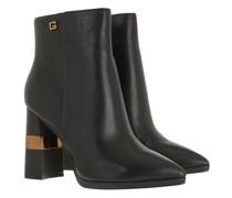 Boots & Stiefeletten Edite Footwear Dress Bootie
