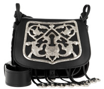 Crosaire Umhängetasche Bag Black