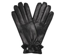 Handschuhe Antwerpen Gloves Black