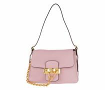 Satchel Bag Small Keele Handle