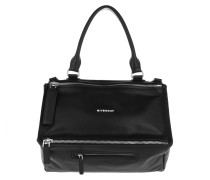 Pandora Medium Bag Smooth Black Tote