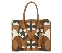 Mercer LG Convertible Tote Acorn/Brown