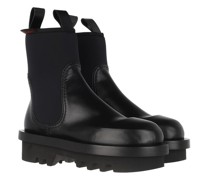 Boots & Stiefeletten Ankle