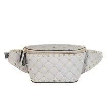 Bauchtaschen Rockstud Spike Small Nappa Belt Bag