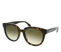 Sonnenbrillen AM0304SK-002 54 Sunglasses Unisex Acetate