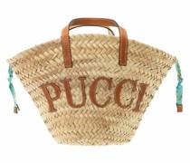 Beuteltasche Bucket Bag Solid
