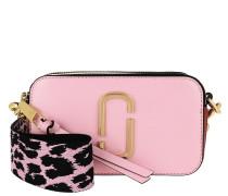 Umhängetasche Snapshot Small Camera Bag Pink/Multi